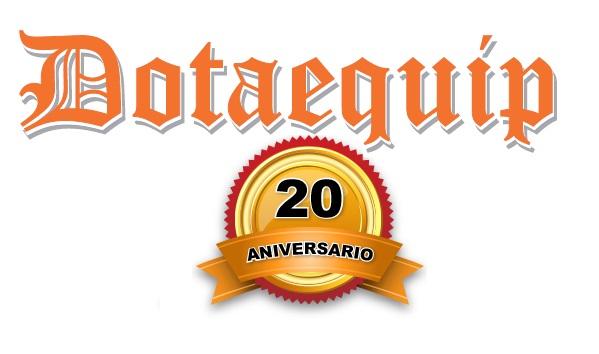Logo dotaequip 20 años jpg