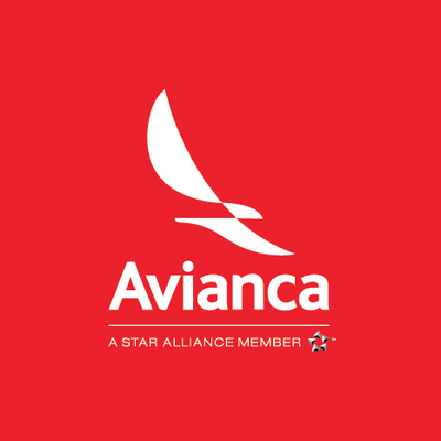 Logo Avianca