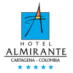 Logo Hotel Almirante