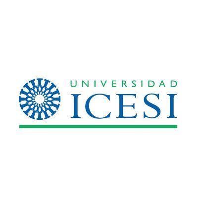 Logo Icesis