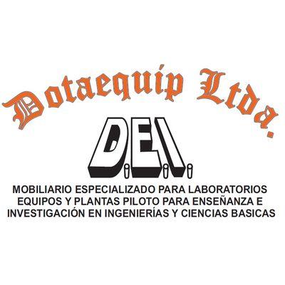 Logo Dotaequip