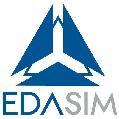 Logo EDASIM