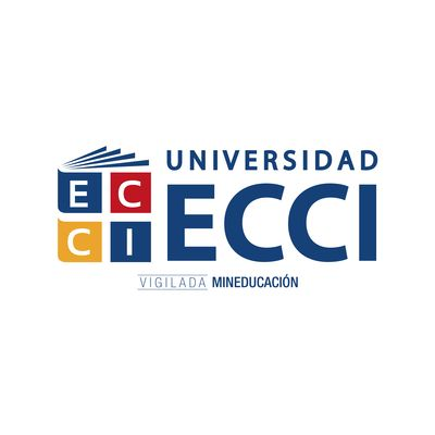 Logo Universidad ECCI