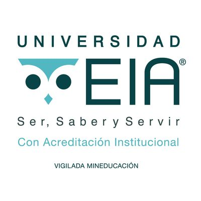 Logo Universidad EIA