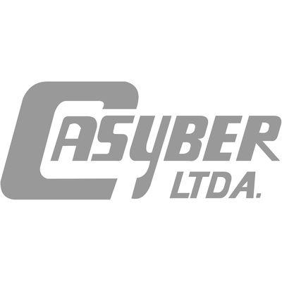 Logo Casyber