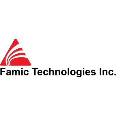 Logo Famic Technologies