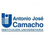 Logo Institución Universitaria Antonio José Camacho