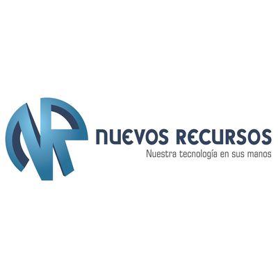 Logo Nuevos Recursos