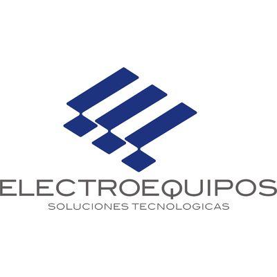 Logo Electroequipos