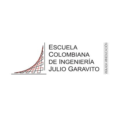 Logo Escuela Colombiana de Ingeniería