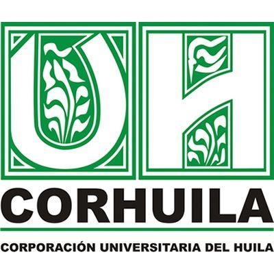 Logo Corporación Universitaria del Huila