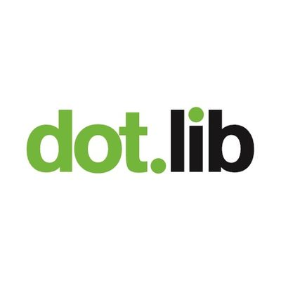 Logo DOTLIB