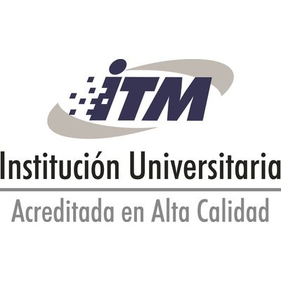 Logo Institución Universitaria ITM