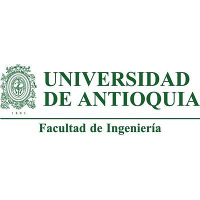 Logo Universidad de Antioquia