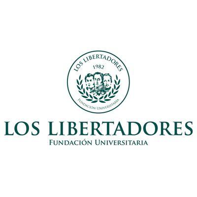 Logo Fundación Universitaria Los Libertadores