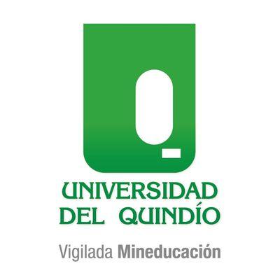 Logo Universidad del Quindío