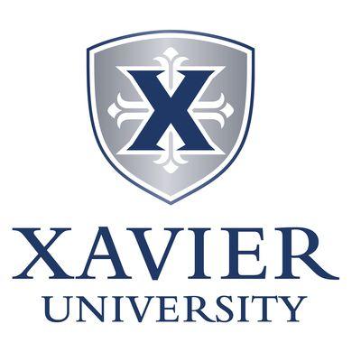 Logo Xavier University