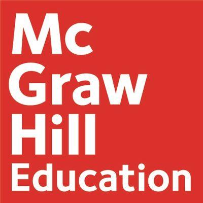Logo Mc Graw Hill