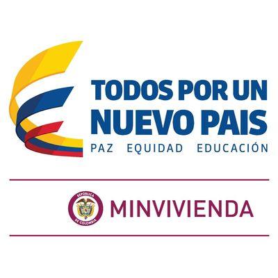 Logo Ministerio de Vivienda