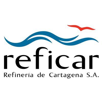 Logo Reficar
