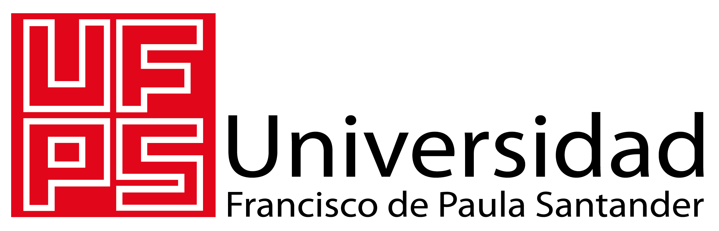 Universidad Francisco de Paula santader