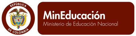 Resultado de imagen para ministerio de educacion nacional